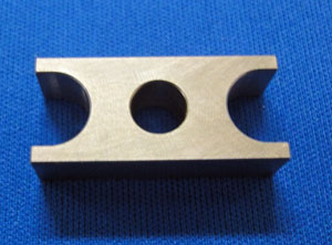 Clamping piece